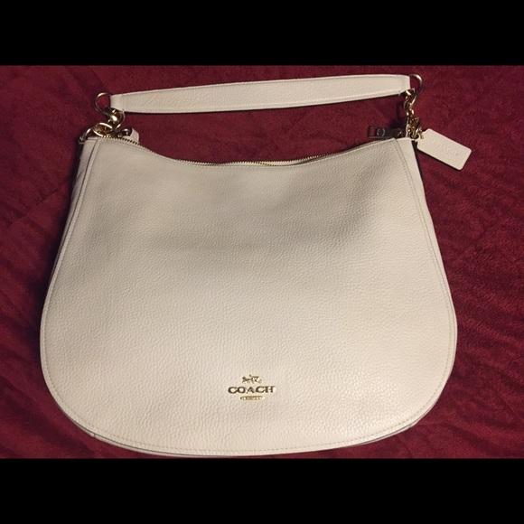 b61916d144 Coach Bags | Brand New Elle Hobo Purse Bag | Poshmark